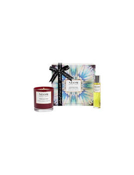 Neom Christmas Wish Home Collection Gift Set by Neom Organics London