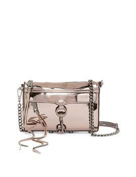 Mini Mac Crossbody Bag by Rebecca Minkoff