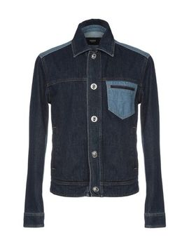 Versus Versace Denim Jacket   Jeans And Denim by Versus Versace