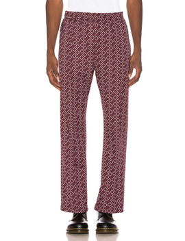 Block Track Pant by Needles