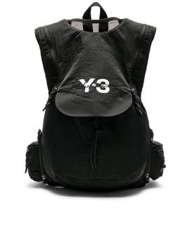 Running Bag by Y 3 Yohji Yamamoto