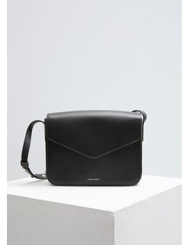 Envelope Crossbody by Mansur Gavriel