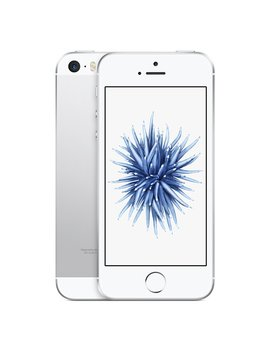 Apple Iphone Se (32 Gb)   Silver   [Simple Mobile] by Apple