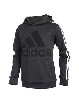 Boys 8 20 Adidas Classic Pullover Hoodie by Kohl's