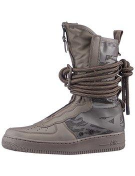 Nike Sf Air Force 1 Hi Boot by Nike