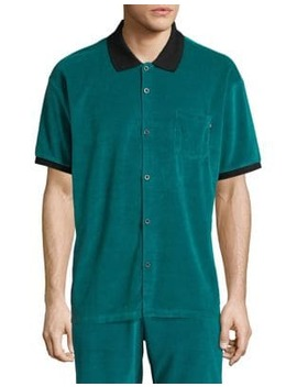 Short Sleeve Sport Shirt by Obey