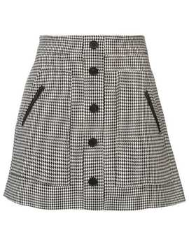Monroe Skirt by Veronica Beard