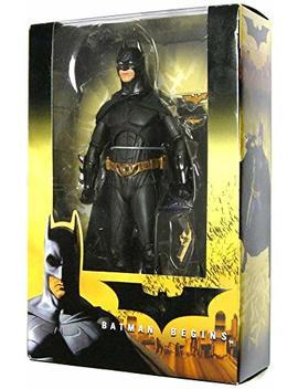 Batman Begins 7 Inch Action Figure by Neca
