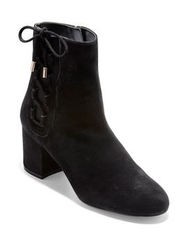 Leah Bootie by Cole Haan