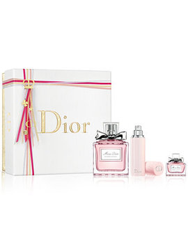 3 Pc. Miss Dior Blooming Bouquet Eau De Toilette Gift Set by Dior