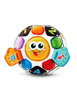 V Tech Bright Lights Soccer Ball by V Tech