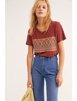 We The Free Cady Tee by Free People
