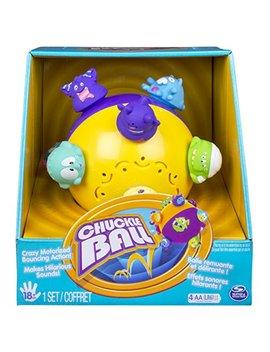 Chuckle Ball, Bouncing Sensory Developmental Ball by Chuckle Ball