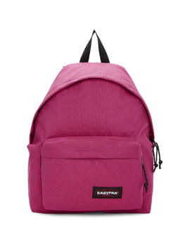 Pink Padded Pak'r Backpack by Eastpak