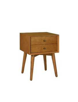Landon Nightstand Acorn   Crosley by Shop This Collection