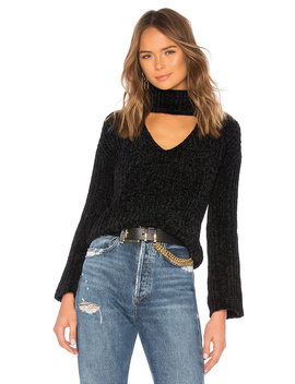 Aurora Chenille Sweater by Lovers + Friends