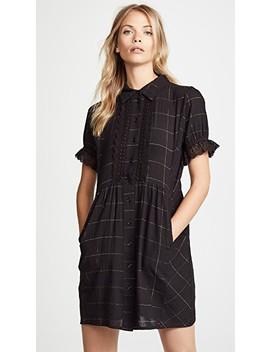 Palantino Dress by D Ra