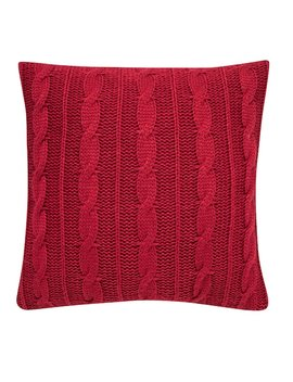 Cable Knit Sweater Throw Pillow by Kohl's