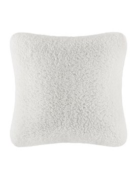 Cuddl Duds Sherpa Oblong Throw Pillow by Kohl's