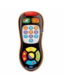 V Tech Click And Count Remote, Black by V Tech