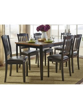 Andover Mills Chandlerville 7 Piece Dining Set & Reviews by Andover Mills