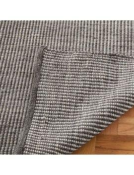 Pick + Pick Indoor/Outdoor Rug   Iron by West Elm