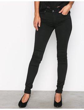 Vmlux Nw Super Slim Jeans Ba037 Noo by Vero Moda