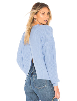 Joan Sweater by Lovers + Friends