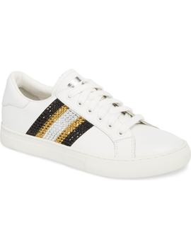 Empire Crystal Embellished Sneaker by Marc Jacobs