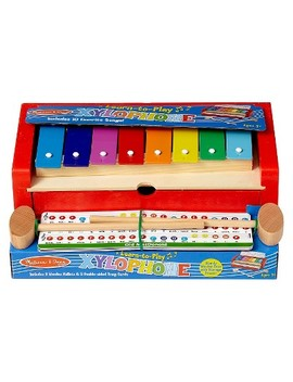 Melissa & Doug Learn To Play Xylophone by Melissa & Doug