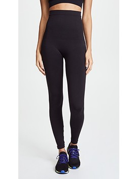 High Waisted Look At Me Now Leggings by Spanx