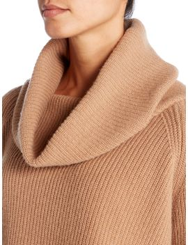 Flared Sleeve Sweater by Max Mara Weekend