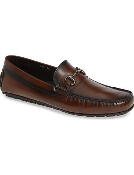 Del Amo Driving Shoe by To Boot New York