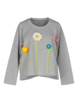 Rose' A Pois Sweatshirt   Sweaters And Sweatshirts by Rose' A Pois