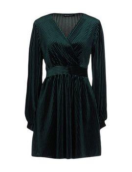 Vanessa Scott Short Dress   Dresses by Vanessa Scott
