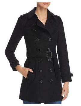 Queensbury Trench Coat by Burberry