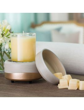 Candle Warmers Etc. Candle & Wax Melt Warmer by Kohl's