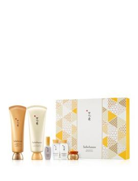 Mask Duo Gift Set by Sulwhasoo