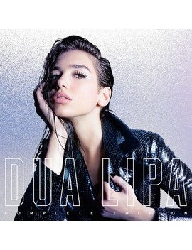 Dua Lipa (Complete Edition) (2 Cd) by Target