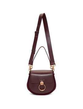 Brown Large Tess Camera Bag by ChloÉ