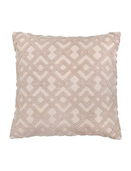 Sonoma Goods For Life™ Ultimate Chunky Woven Feather Fill Throw Pillow by Kohl's