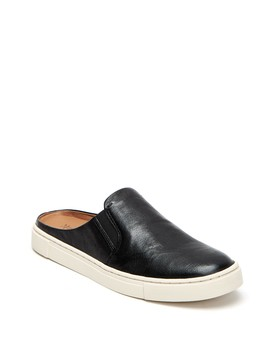 Ivy Leather Mule by Frye