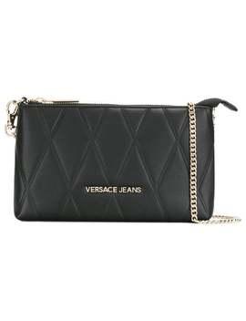 Portemonnaie Mit Kettenriemen by Versace Jeans