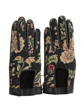 Rag & Bone Chevon Quilted Glove by Rag & Bone