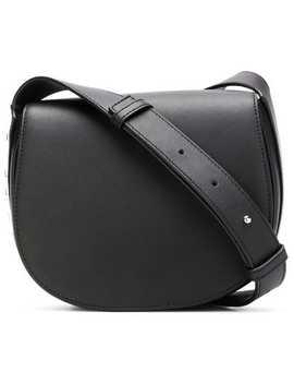 сумка на плечо с логотипом by Dkny