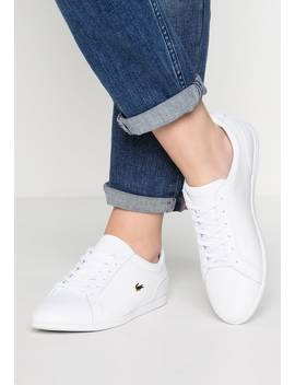 Rey   Sneakers Laag by Lacoste
