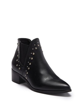 Ambitious Embellished Ankle Boot by Steve Madden