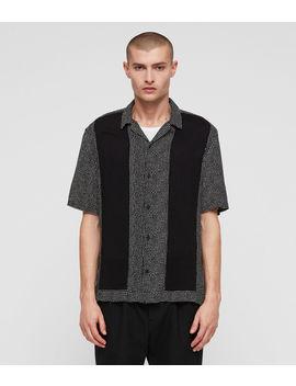 Grid Shirt by Allsaints