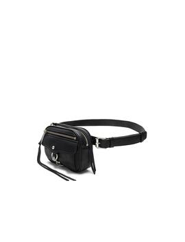Blythe Pebbled Belt Bag by Rebecca Minkoff