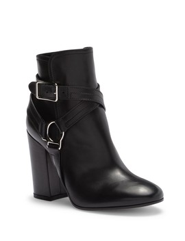 Vipnero Harness Ankle Boot by Gianvito Rossi